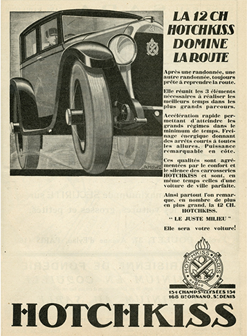 19270225 La Vie Automobile