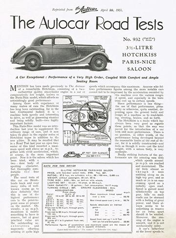 19350405 The Autocar