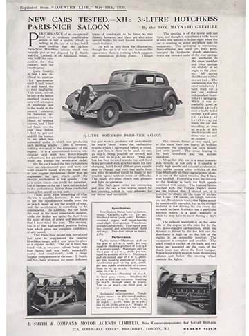 19350511 Country Life