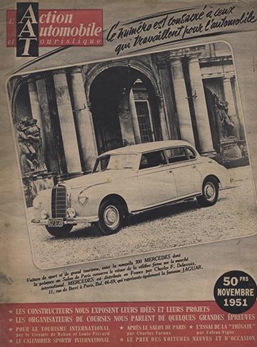19511100 AAT Salon