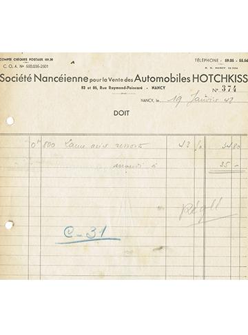 19480119 Hotchkiss Nancy Facture