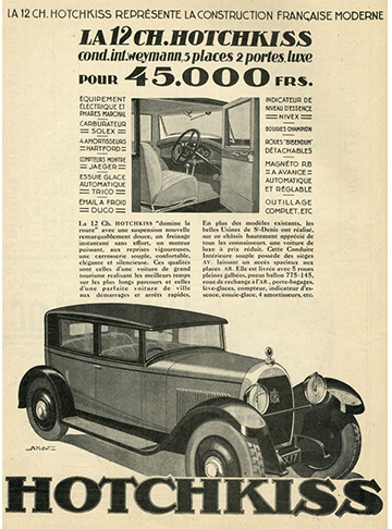 19270325 La Vie Automobile
