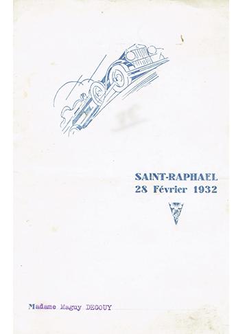19320228 Paris Saint-Raphael