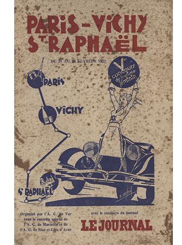 19330221 Paris-Saint-Raphael
