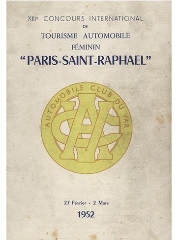 19520227 Paris-Saint-Raphael
