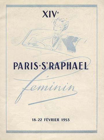 19530218 Paris-Saint-Raphael