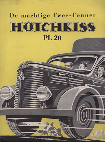 19500001 Hotchkiss PL20 SIEBERG