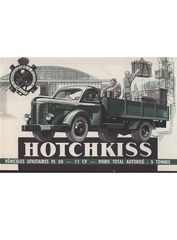 19570600 Hotchkiss PL50