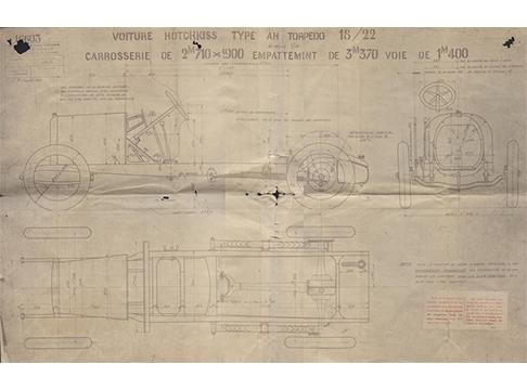 19191223 type AH Torpedo 18-22