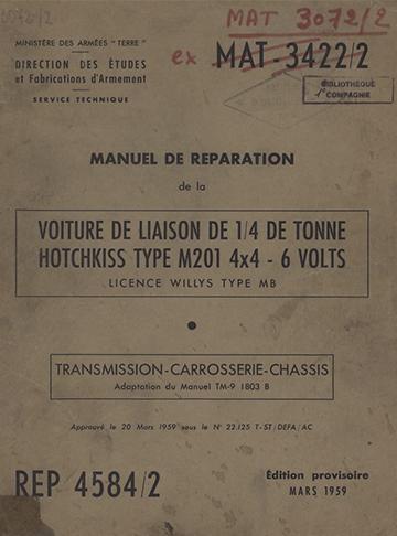 19590300 M201 Rep 4584-2
