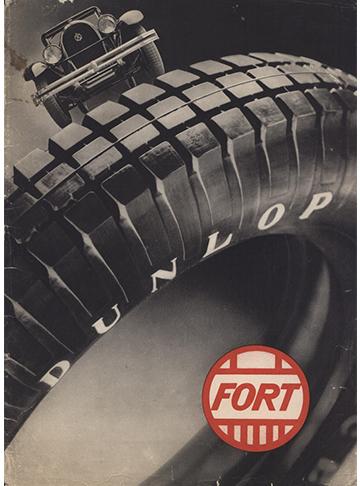 19301006 Dunlop Monthlery