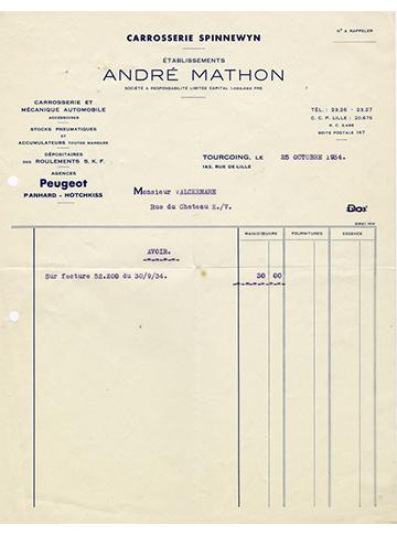 19341025 Avoir