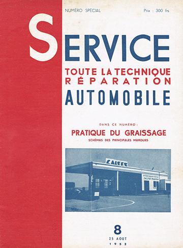 1952 0825 Service