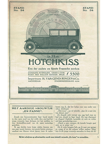 19260121 De Auto NL