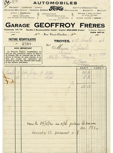19300931 Facture