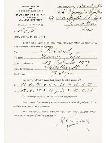 19360330 Service Personnel