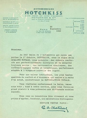 19360925 Lettre Salon