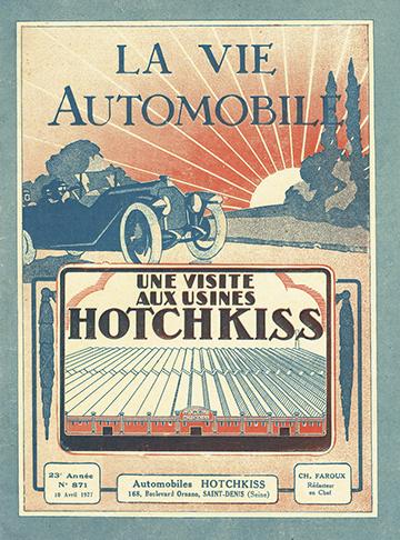 19270410 La Vie Automobile