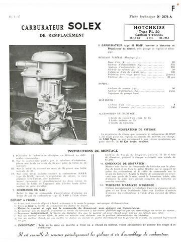 19570515 Solex PL20