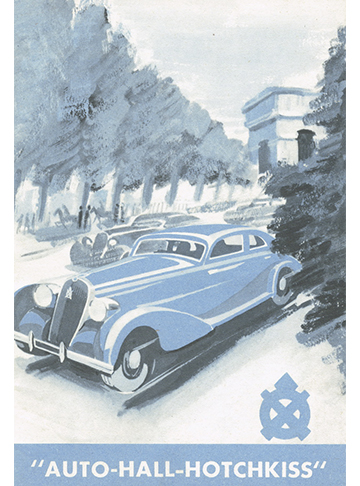 19381200 Tarif Auto-Hall