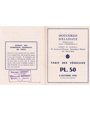 19561004 PL50