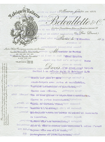 19131209 Belvallette