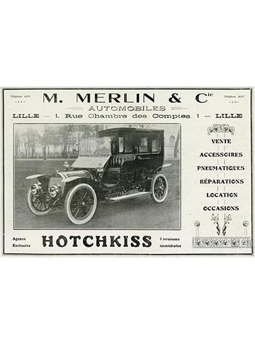 19120001 Merlin