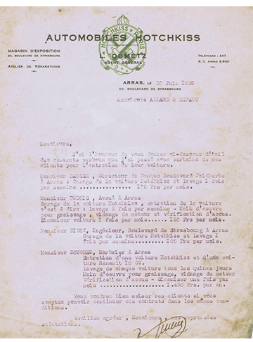 19290630 Lettre