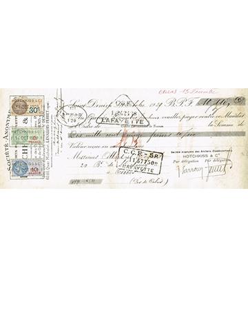 19291014 Mandat