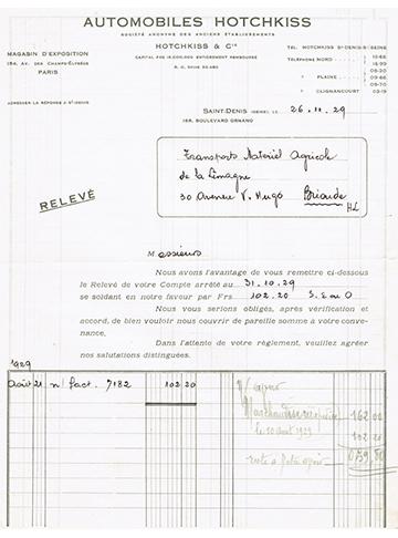 19291126 Lettre