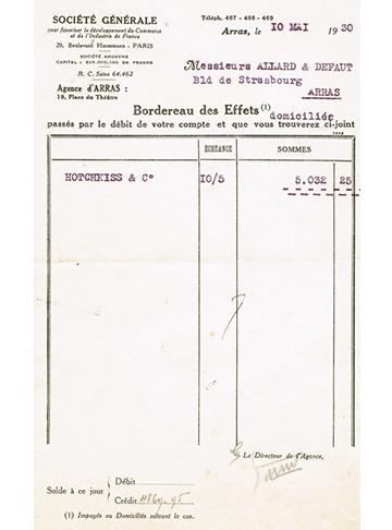 19300510 Borderau