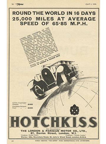 19300401 The Motor
