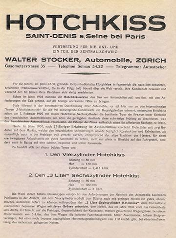 19300300 Tarif CH