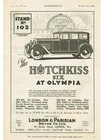 19281005 The Autocar