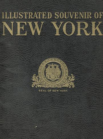 19360001 New York