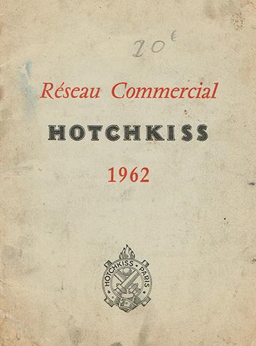 19620001 Hotchkiss Reseau Commercial