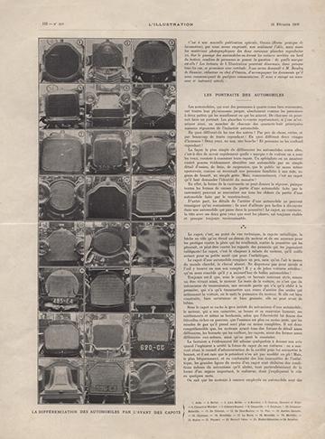 1906 0224 L'illustration Capots Radiateurs