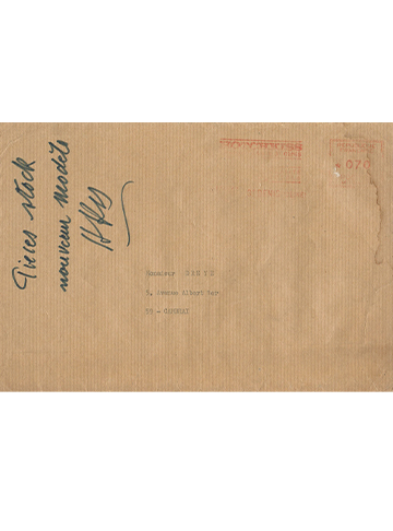 19660609 Hotchkiss Usine Dreye