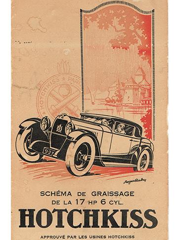 19290001 Hotchkiss Graissage Mobiloil