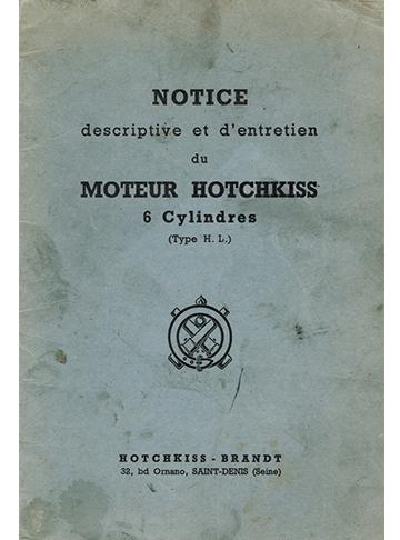 19651100 Notice type HL