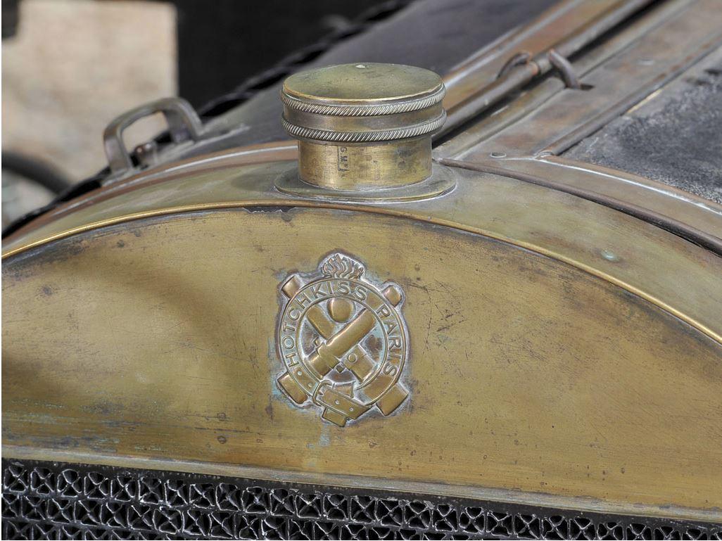 Hotchkiss Type T Coupé 06