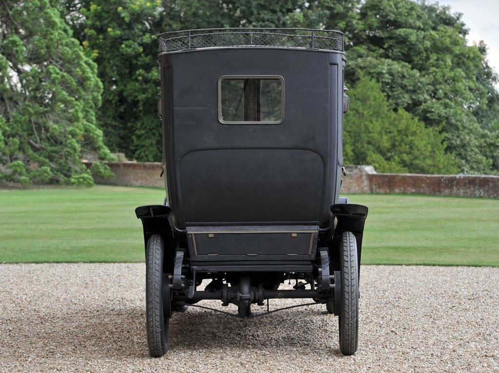 Hotchkiss Type T Coupé 15