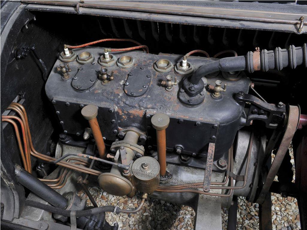 Hotchkiss Type T Coupé 18