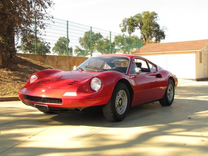 Ferrari Dino 246 GT 02