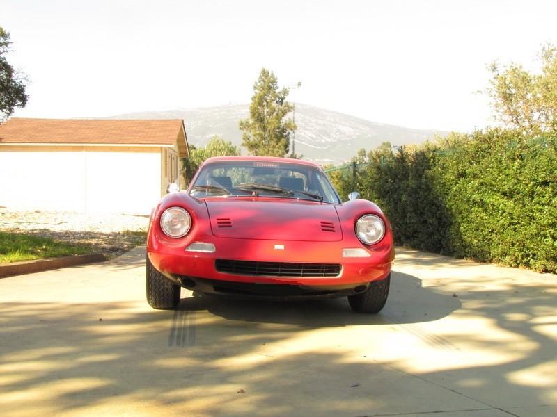 Ferrari Dino 246 GT 03