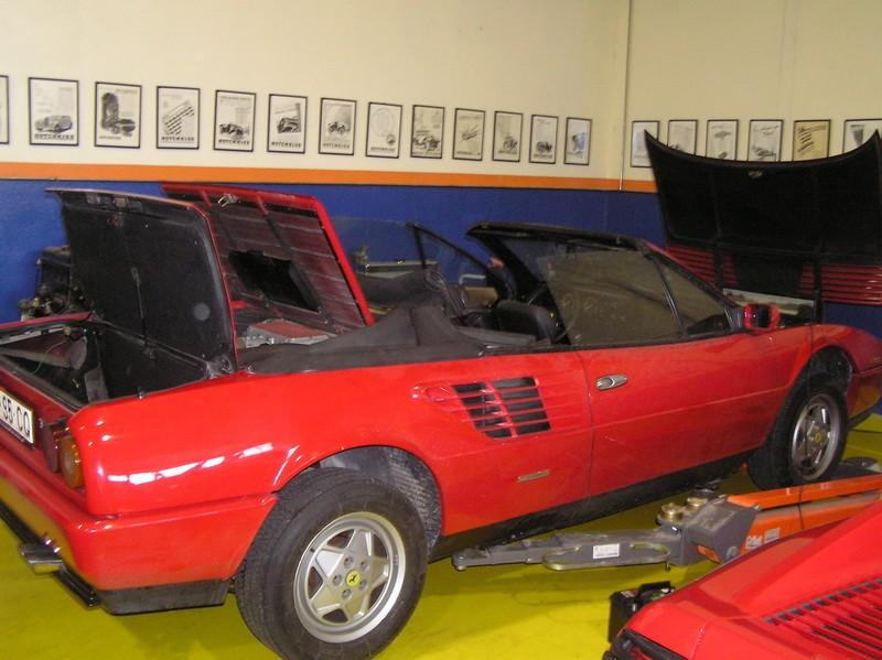 Ferrari Mondial 3.2 Cabriolet 03