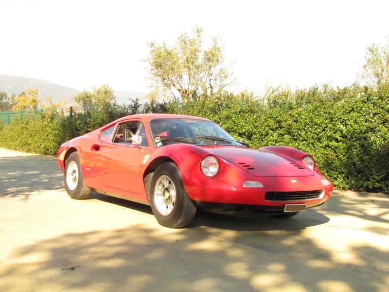Ferrari Dino 246 GT 04