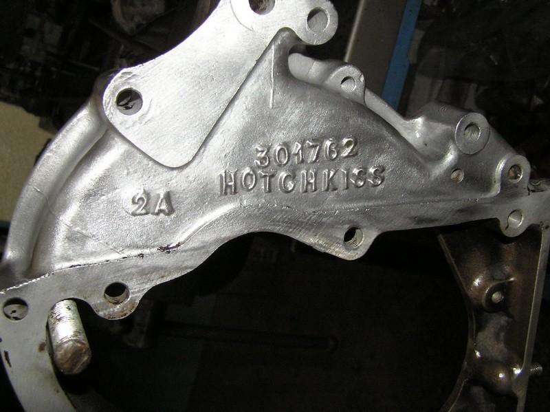 Hotchkiss Motor 864 04