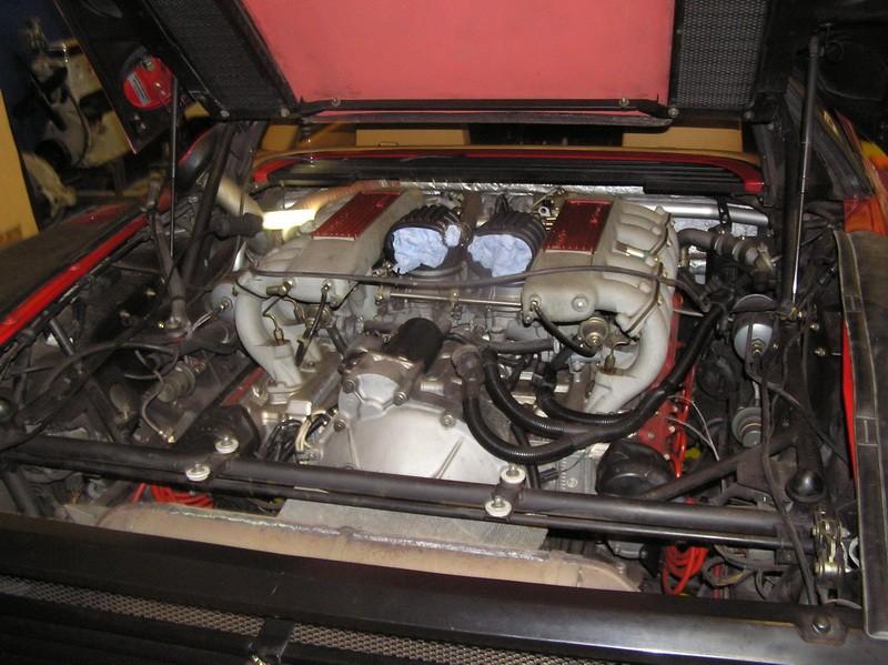 Ferrari Testarossa 04