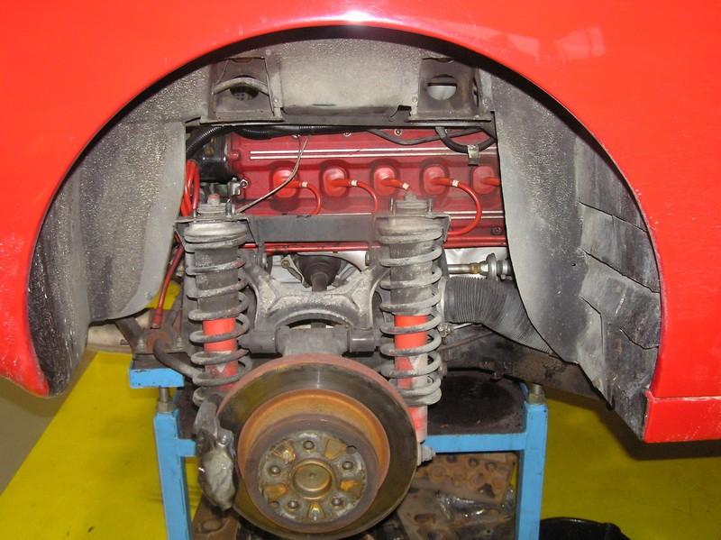 Ferrari Testarossa 05